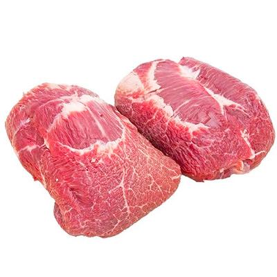 Говядина, щёчки (Cheek Meat)